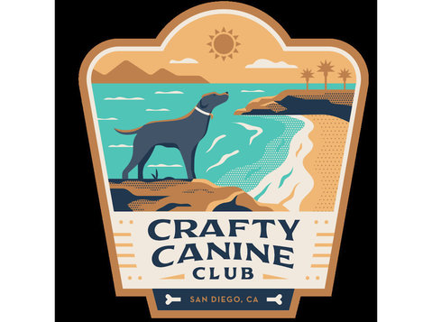 Crafty Canine Club - Pet services