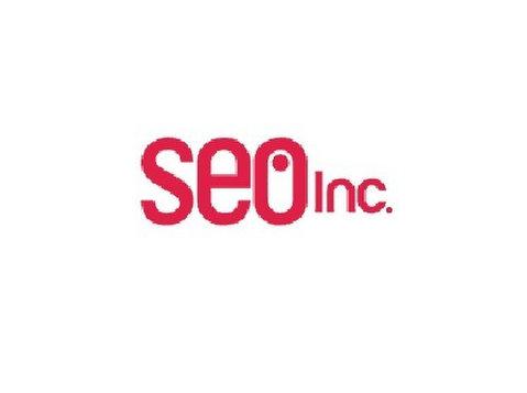 SEO Inc. - Marketing & PR