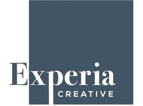 Experia Creative - Webdesign