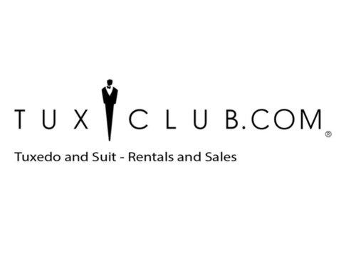 The Gentlemen's Tux Club - Clothes