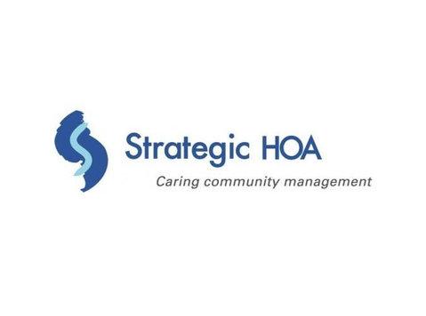 Strategic HOA - Property Management