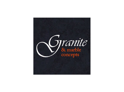 Granite & Marble Concepts - Home & Garden Services