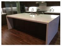 Granite & Marble Concepts (4) - Builders, Artisans & Trades