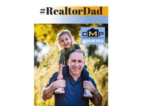Chris Melingonis - The Realtor Dad - Estate Agents