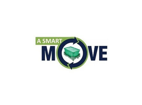 A SMART MOVE - Removals & Transport