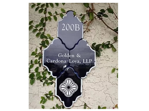 Golden & Cardona-Loya, LLP - Lawyers and Law Firms
