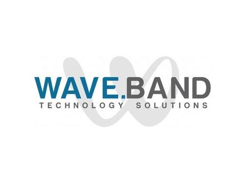 WAVE.BAND, LLC - Internet providers