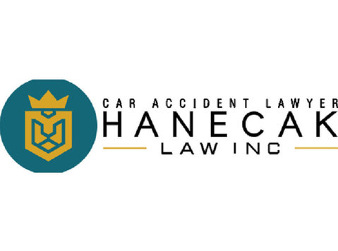 Car Accident Lawyer Hanecak Law Inc - Lawyers and Law Firms