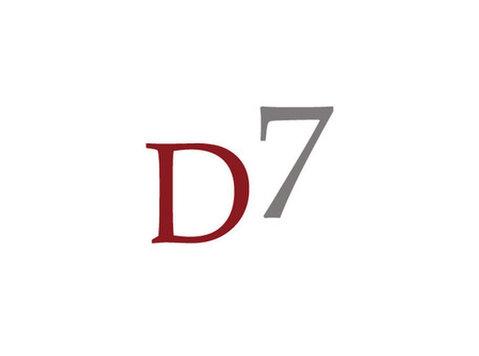 Deck 7, Inc. - Advertising Agencies