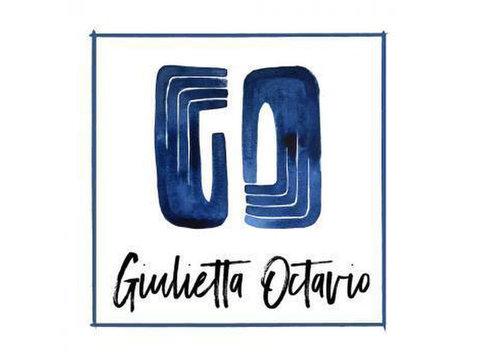 Dr. Giulietta Octavio, DACM - Doctors