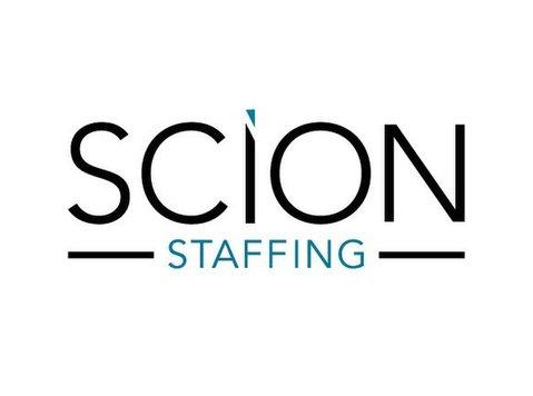 Scion Staffing - Employment services