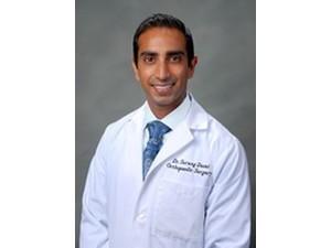 Dr. Sarang N Desai, D.O. - Doctors