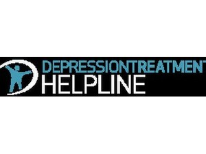 Depression Treatment Helpline - Psychologists & Psychotherapy
