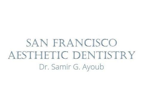 San Francisco Aesthetic Dentistry - Tandartsen