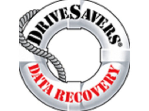 Drivesavers Data Recovery - Language software