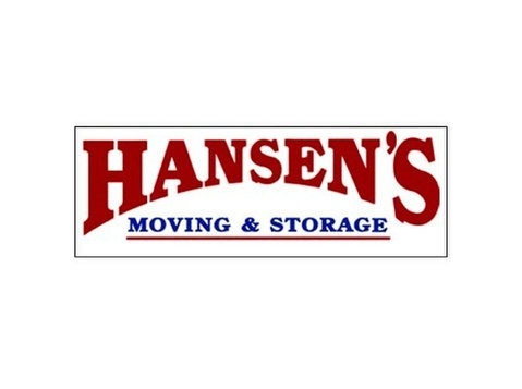 Hansen's Moving & Storage - Storage