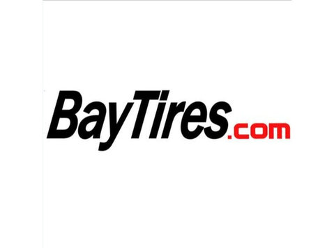 Bay Tires - Car Repairs & Motor Service