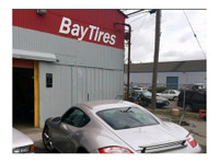 Bay Tires (1) - Car Repairs & Motor Service