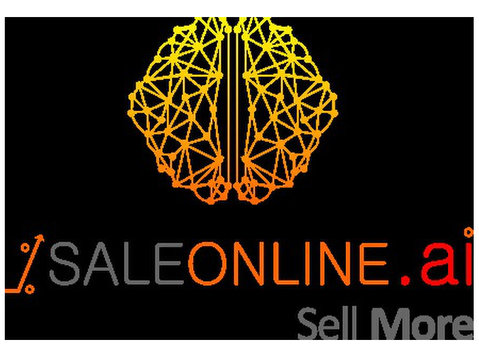 Saleonline.ai - Advertising Agencies