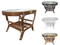 Rattan Furniture (1) - Furniture rentals