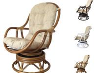 Rattan Furniture (3) - Furniture rentals