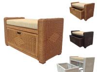 Rattan Furniture (4) - Furniture rentals