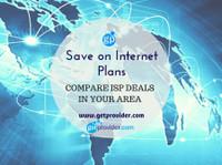 Get Provider (1) - Internet providers