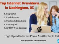 Get Provider (2) - Internet providers