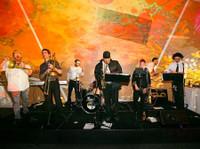 Brass Animals (1) - Music, Theatre, Dance