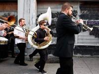 Brass Animals (2) - Music, Theatre, Dance