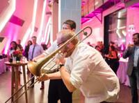 Brass Animals (7) - Music, Theatre, Dance