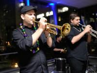 Brass Animals (8) - Music, Theatre, Dance