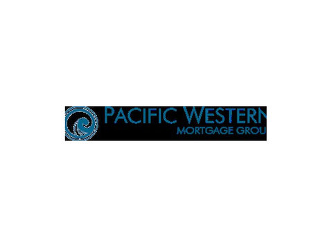 Pacific Western Mortgage Group - Financial consultants