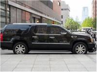 Tatu Limo (3) - Car Transportation