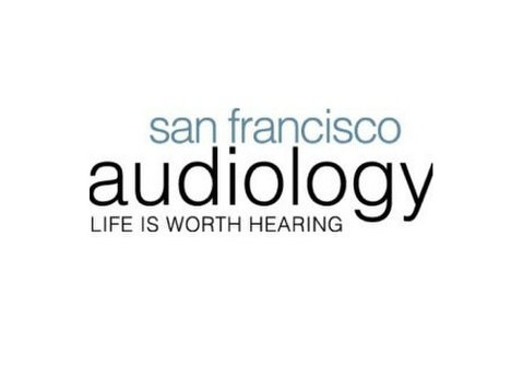 San Francisco Audiology - Hospitals & Clinics