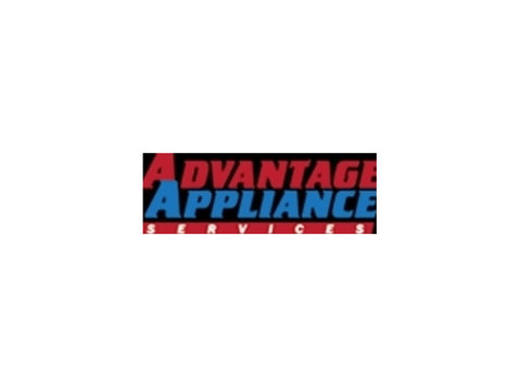Advantage Appliance Services - Electrical Goods & Appliances