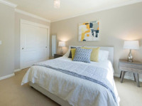 2nd Address (2) - Serviced apartments