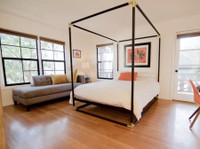 2nd Address (3) - Serviced apartments