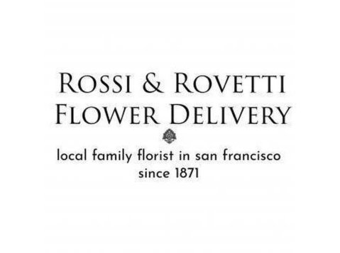 Rossi & Rovetti Flower Delivery - Gifts & Flowers