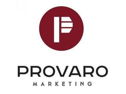 Provaro Marketing - Marketing & PR