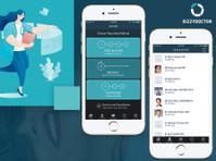 Mobile App Development Company - Siddhi Infosoft (3) - Бизнес и Мрежи