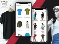 Mobile App Development Company - Siddhi Infosoft (4) - Бизнес и Мрежи