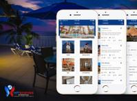 Mobile App Development Company - Siddhi Infosoft (8) - Бизнес и Мрежи
