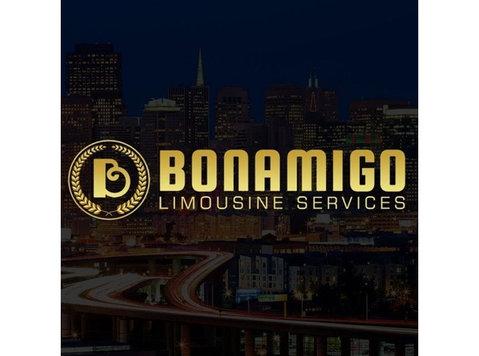 Bonamigo Limousines - Car Transportation