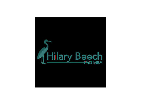 Hilary Beech, PhD MBA - Psychologists & Psychotherapy
