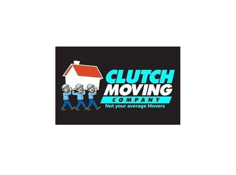 Clutch Moving Company - Removals & Transport