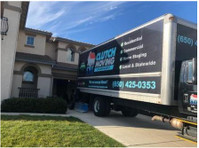 Clutch Moving Company (2) - Removals & Transport