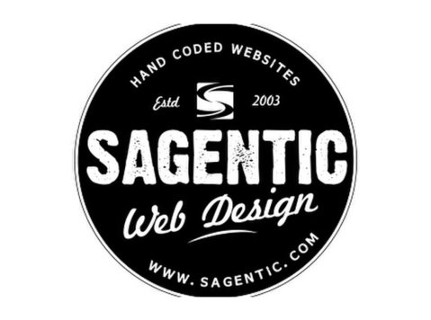 Sagentic Web Design - Webdesign