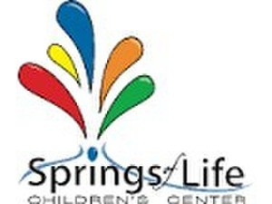 Springs of Life Children's Center - Nurseries