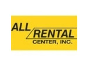 All Rental Center, Inc - Business & Networking